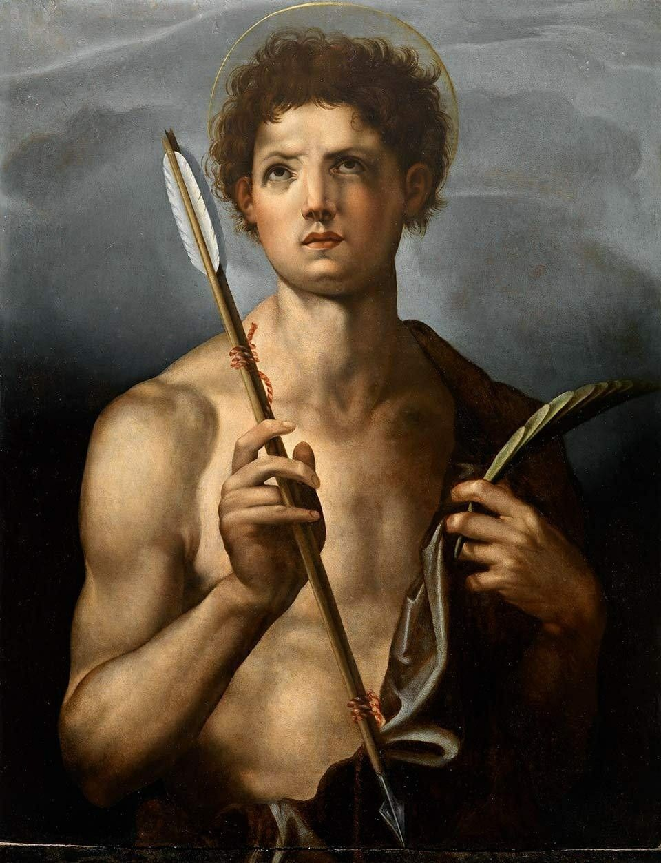 andrea del sarto by browning Andrea del sarto in detail andrea del sarto is a painter who has worked in the court of french king francis i he loves lucrezia in his youth and he could not marry her at that time he marries.