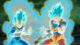 Dragon Ball Super Capitulo 63