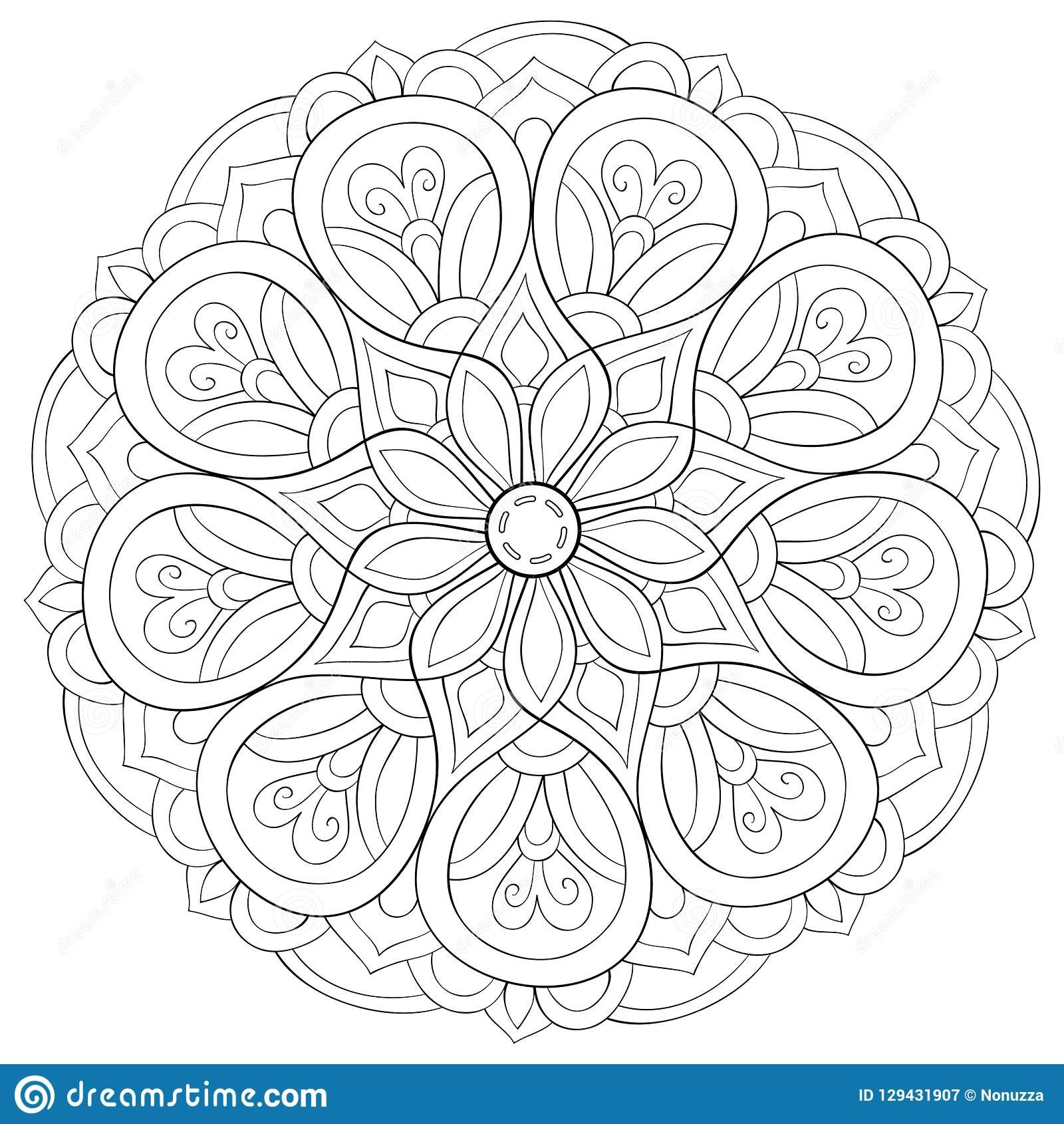 Pin On Coloring Pages Blank Adult Coloring [ 1690 x 1600 Pixel ]