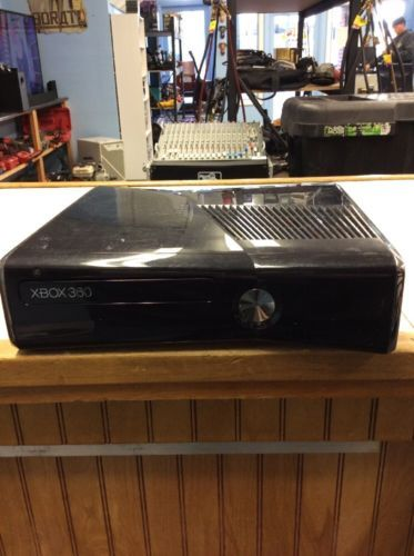 XBOX 360 250GB Tested Works Console Only  https://t.co/P9CvlVCehJ https://t.co/qZBDFl3NrU