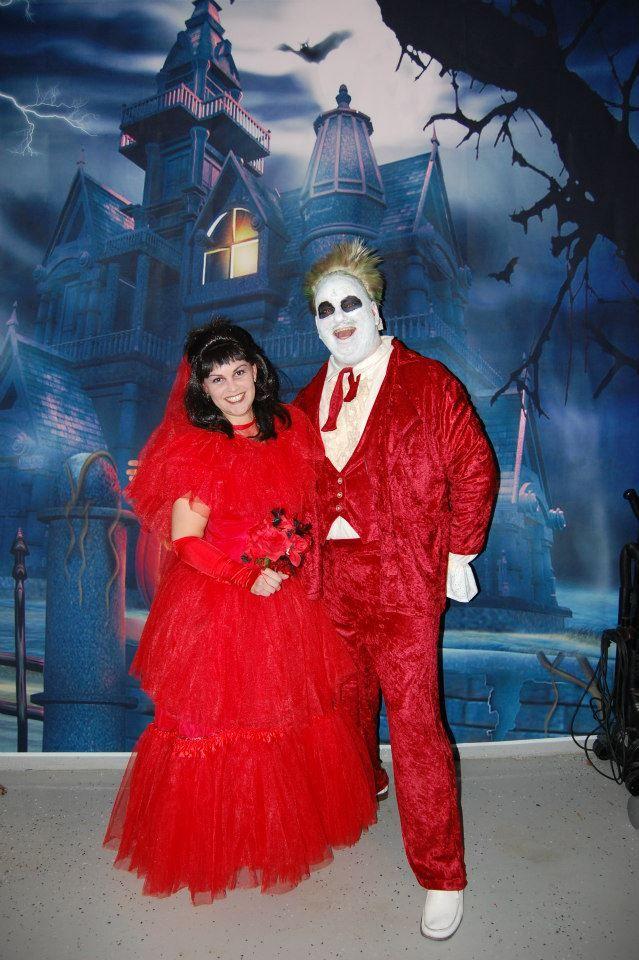 lydia deetz amp beetlejuice halloween cosplaycostumes