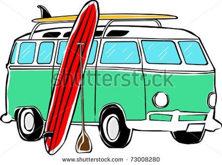 kombi surf vector side buscar con google vintage logo rh pinterest co uk vw bus t1 clipart