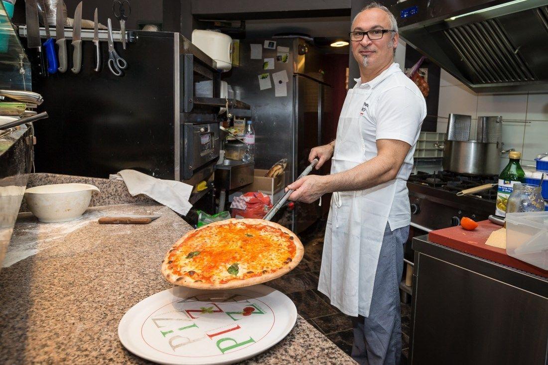 De beste pizza van Oost-Vlaanderen eet je in Gent, bij Il Faro in de Kunstlaan. Dat zeggen het bedrijf Kaasbrik en het culinaire magazine Foodprint 1516, d...