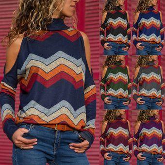 2018 Hot Sprzedaż Stylowa Moda Damska Seksowna Jesień Zima Kontrastowy kolor Blok Dorywczo Luźna Seksowna Z Długim Rękawem Bluza Paski Swetry Z Dzianiny Swetry Swetry Bluzki Geometryczny Sweter @ VOVA-#Blok #Bluza #Bluzki #damska #długim #dorywczo #Dzianiny #geometryczny #Hot #jesień #kolor #Kontrastowy #luźna #moda #paski #rękawem #seksowna #sprzedaż #Stylowa #Sweter #Swetry #VOVA #zima- 2018 Hot Sprzedaż Stylowa Moda Damska Seksowna Jesień Zima Kontrastowy kolor Blok Dorywczo Luźna Seksowna Z