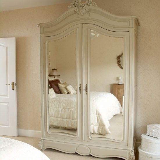 Armoire Storage | Bedroom Storage | Storage Ideas | Bedroom | PHOTO GALLERY  | 25 Beautiful
