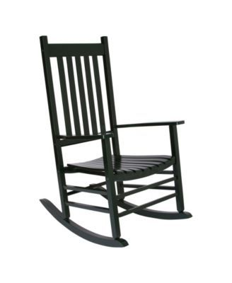 Strange Vermont Porch Rocker Green Products In 2019 Wooden Pabps2019 Chair Design Images Pabps2019Com