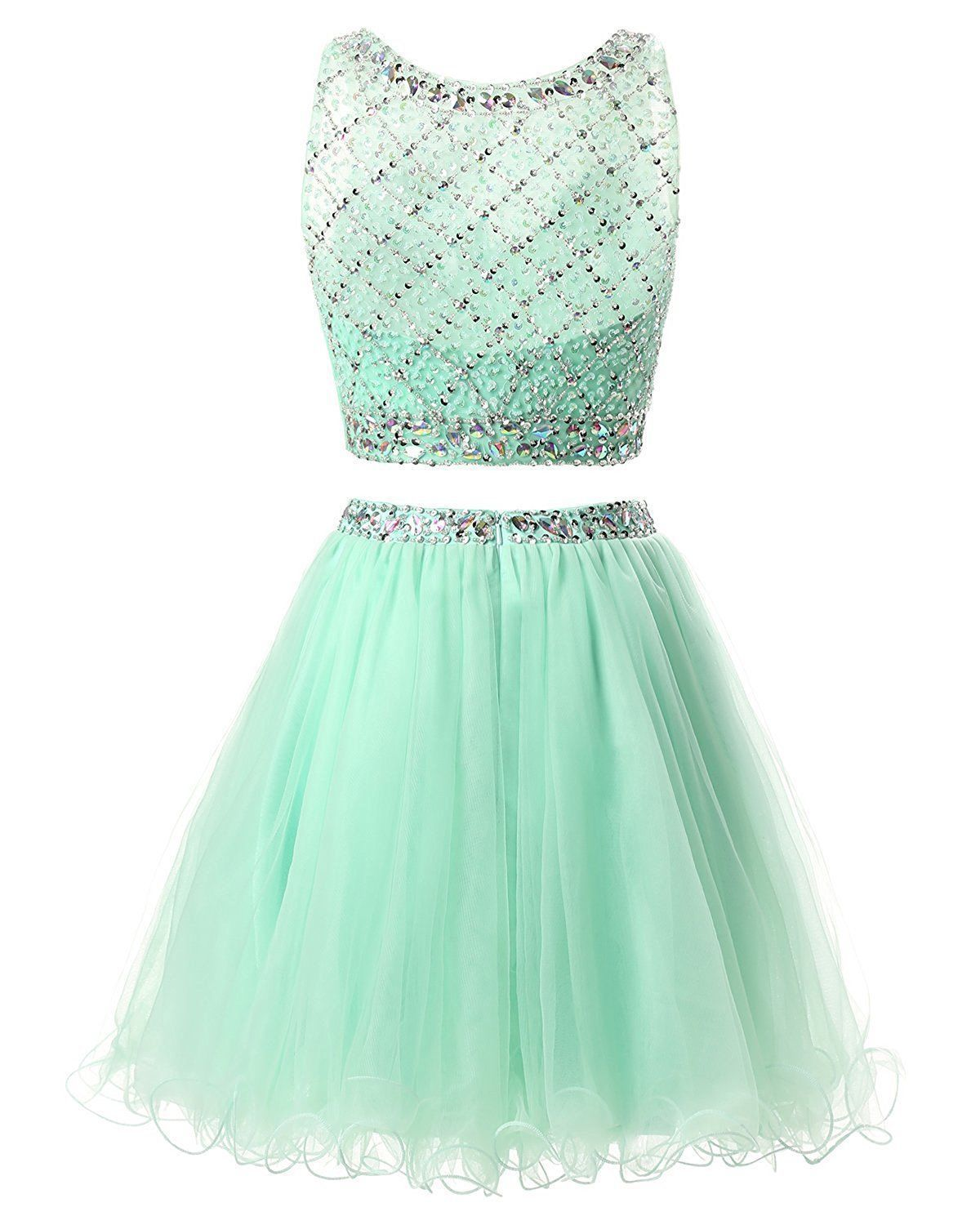 Womenus short v neck homecoming dress fitted formal gowns with beads