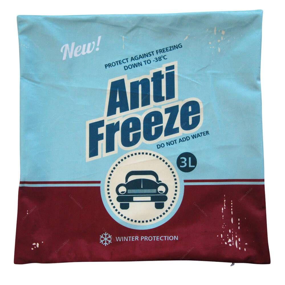 f330919c7 Capa para Almofada Loft Anti Freeze Azul - Urban - Compre Capas para ...