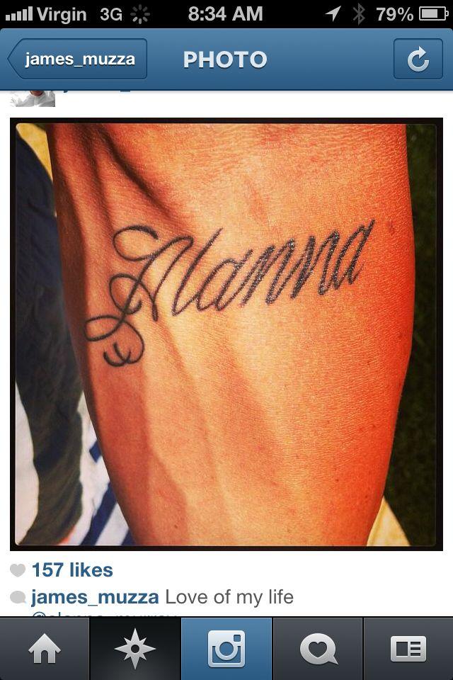 Wifes Name Tattoos : wifes, tattoos, Wife's, Tattoo, Tattoo,, Tattoos