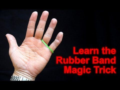 Magic Tricks Are The Best Aren T They We Often Find Ourselves Looking Up Tricks To Do With Every Day Item Easy Magic Easy Magic Tricks Magic Tricks For Kids