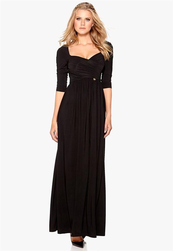 * Chiara Forthi Nela Maxi Dress