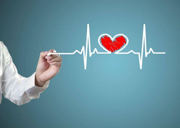Повышенное сердцебиение, причины при повышенном и пониженном ...