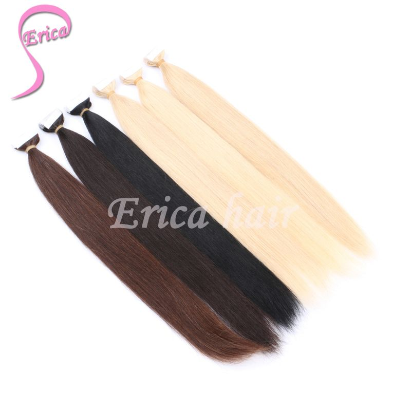 Cheap Ombre Remy Tape Hair Extensions Ombre Hair Extension