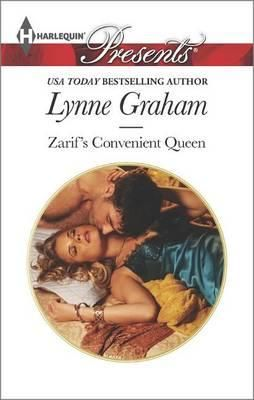 Zarif's Convenient Queen - Lynne Graham, Etc | Reading