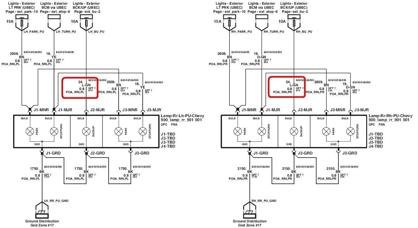 2005 Gmc Sierra Wiring Diagram Roti Allinstream Xyz In 2020 Trailer Light Wiring Silverado Headlights Diagram