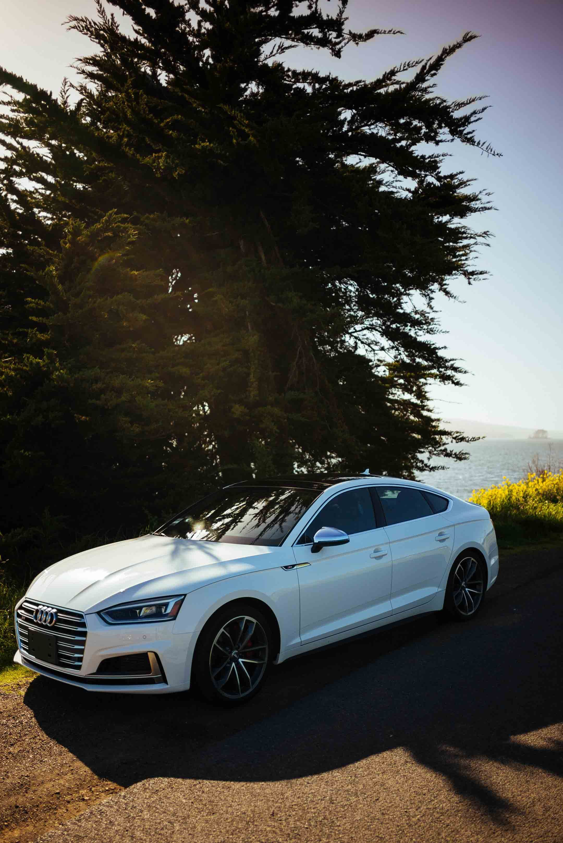 Places To Escape The City This Summer Travel Guide San - Audi sf