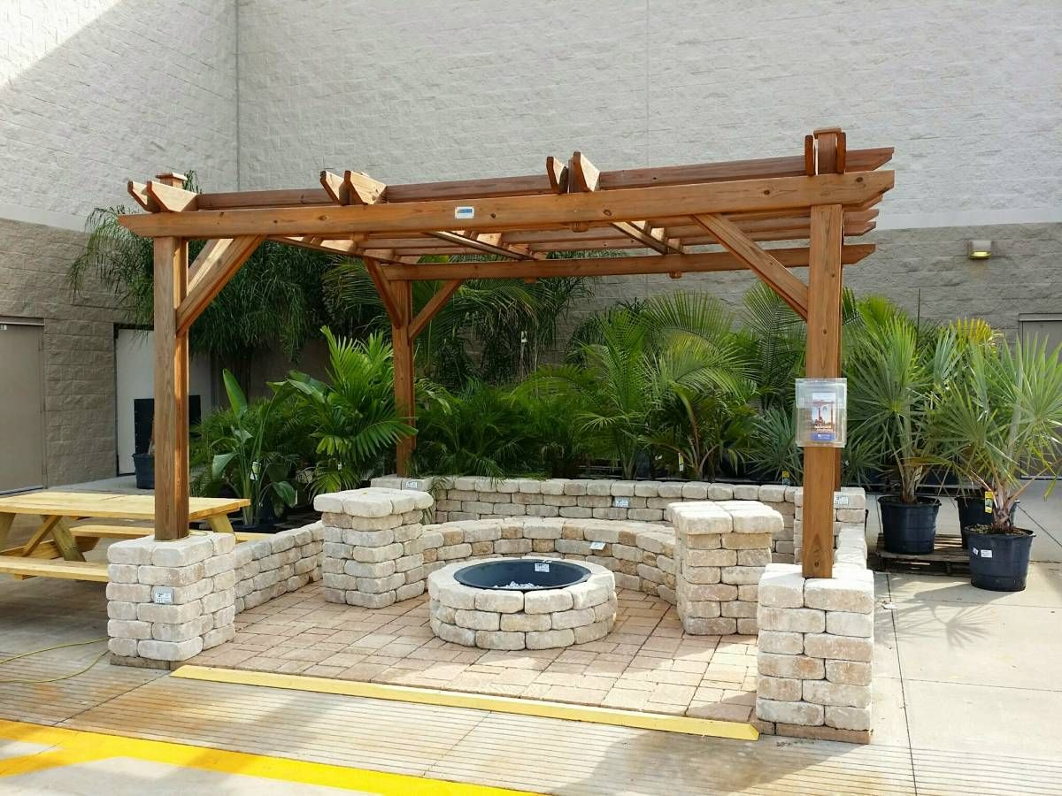 Gallery DIY GAS FIRE PIT KITS Outdoor