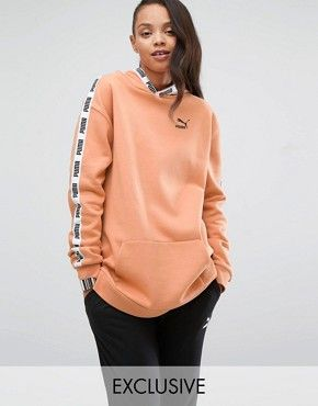 Looped | Women's streetwear sweatshirts & hoodies | ASOS in