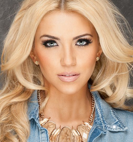 What is the Best Bronzer for Your Skin Color | http://thepageantplanet.com/what-is-the-best-bronzer-for-your-skin-color/