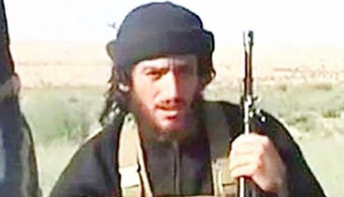 ISIS is nog dodelijker dan we dachten: heeft geheim netwerk van jihadisten om wereldwijd aanslagen te plegen