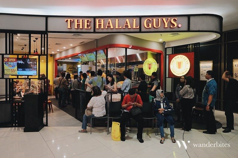 Idea by nathaly acevedo on halal guys broadway shows