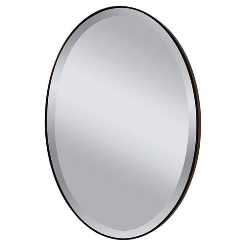 patterned bronze s oval mirror oil bathroom mirrors rubbed ideas