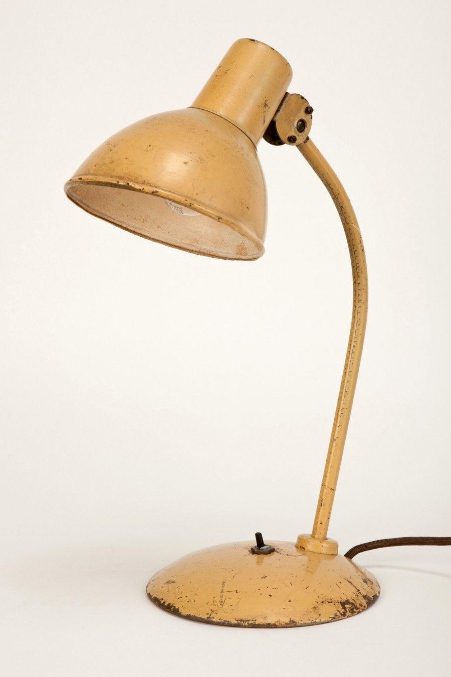 Deutsche Industrie Tischlampe 30 Okay Art Lampentisch Lampe Kinder Lampen