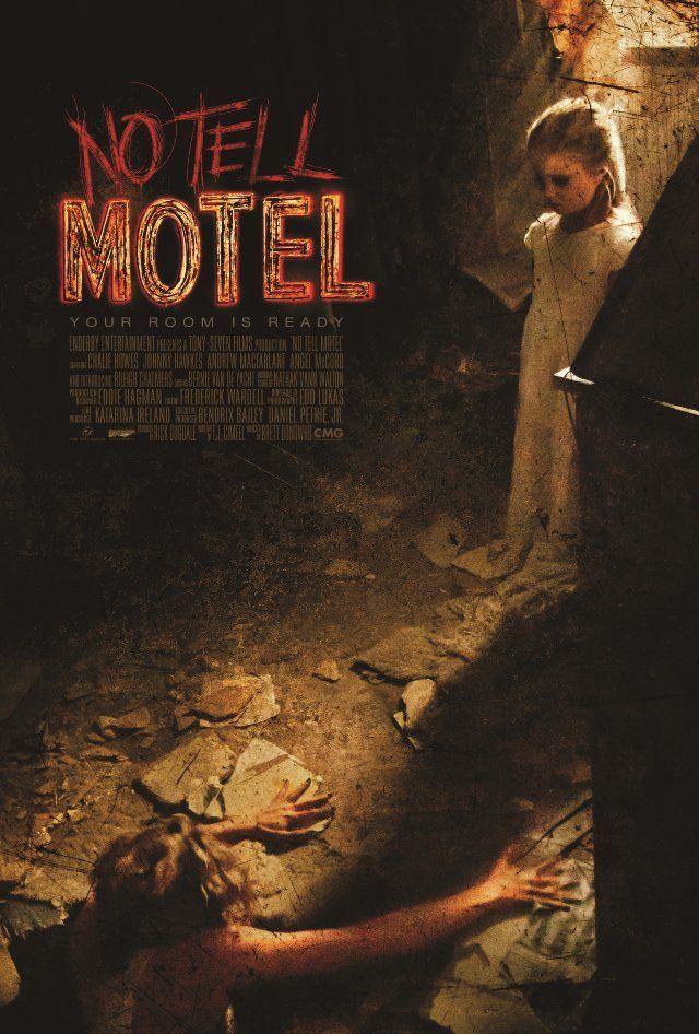 No Tell Motel (Film, 2012) - MovieMeter.nl