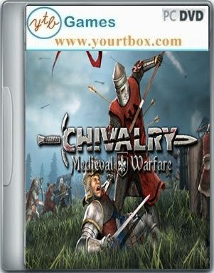 Chivalry Medieval Warfare Game - FREE DOWNLOAD - Free Full