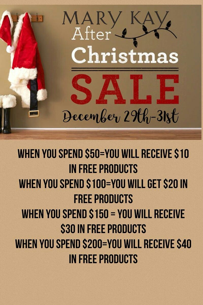 Mary Kay Christmas 2019 Visit my website .marykay.com/jenlindblad   Christmas in 2019