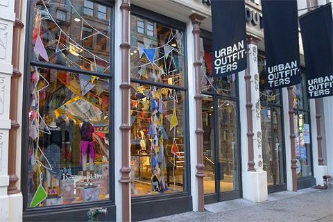 Urban Outfitters Urban Urban Outfitters Soho