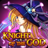 Knight Of God(TCG Clicker) v 1.1.12 Hack MOD APK Games