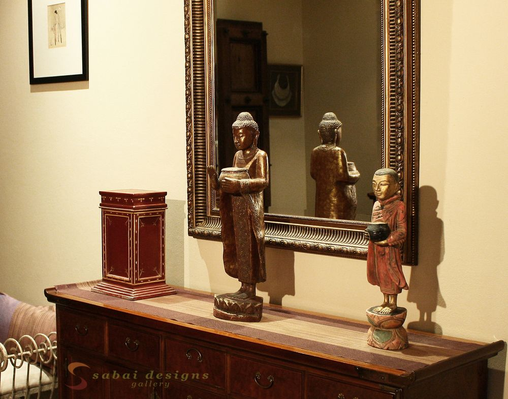 Asian Home Decor Accessories