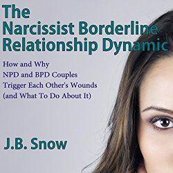 The Narcissist Borderline Relationship Dynamic