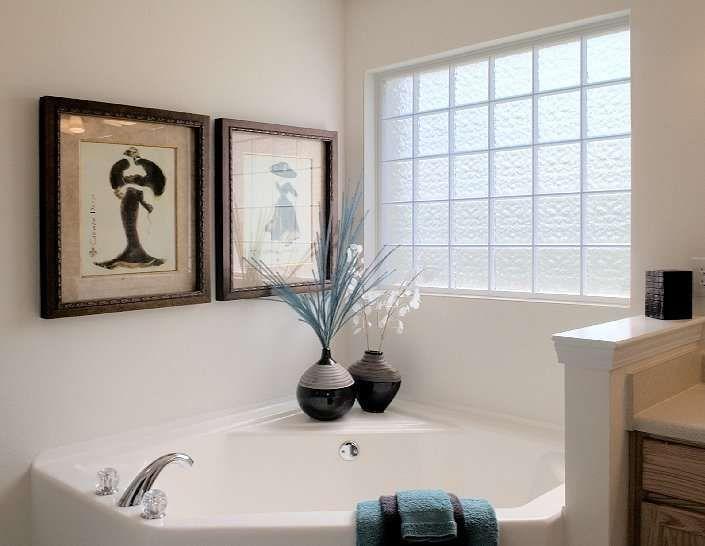 Bagno Vetromattone ~ Vetrocemento bagno luminoso architecture interior design farm