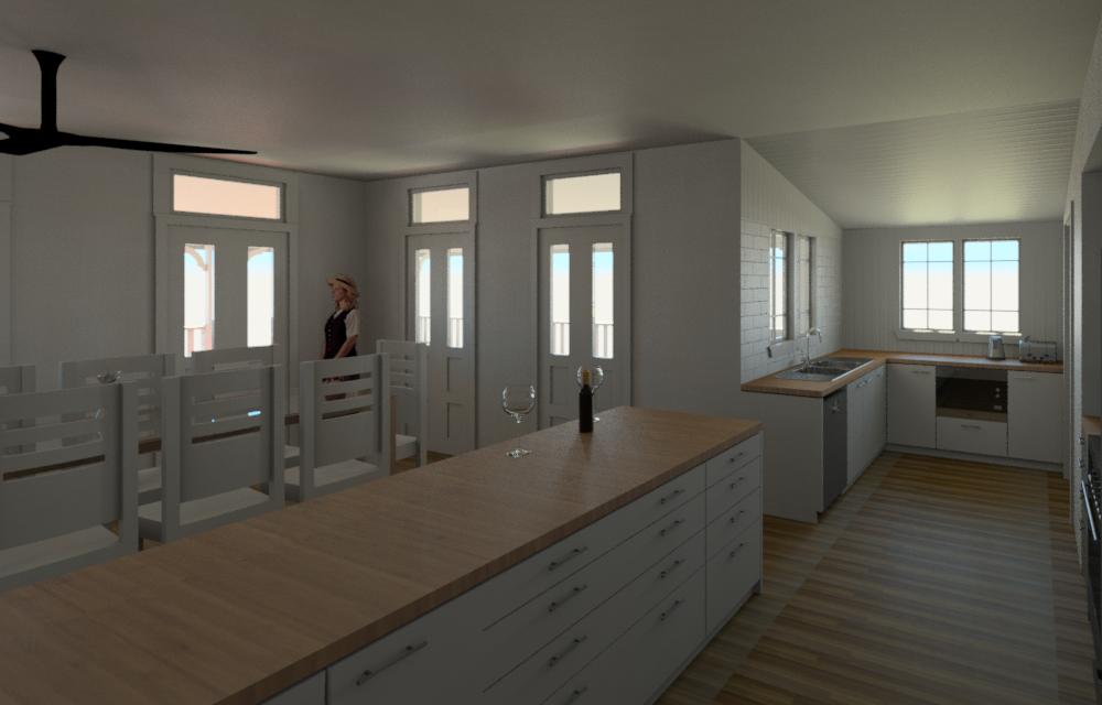 pin by lab design on concept safety beach queenslander design home decor interior on kitchen interior queenslander id=76936