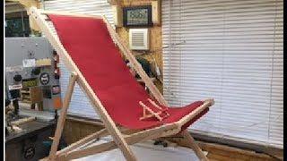 strandstuhl klappstuhl bauanleitung zum selber bauen aok st hle klappstuhl und strandstuhl. Black Bedroom Furniture Sets. Home Design Ideas