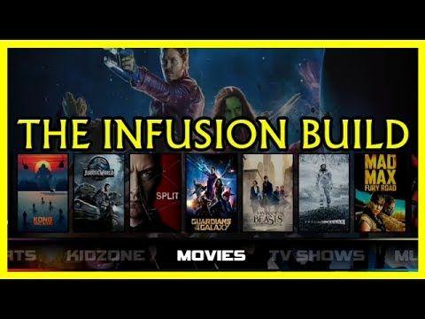 THE BEST KODI 17.3 KRYPTON INFUSION BUILD JUNE 2017 - THE CELLARDOOR TV WIZARD - THE INFUSION BUILD V1.5 FOR KODI 17.3 KRYPTON FROM THE CELLARDOOR TV WIZARD ...  sc 1 st  Pinterest & THE BEST KODI 17.3 KRYPTON INFUSION BUILD JUNE 2017 - THE CELLARDOOR ...