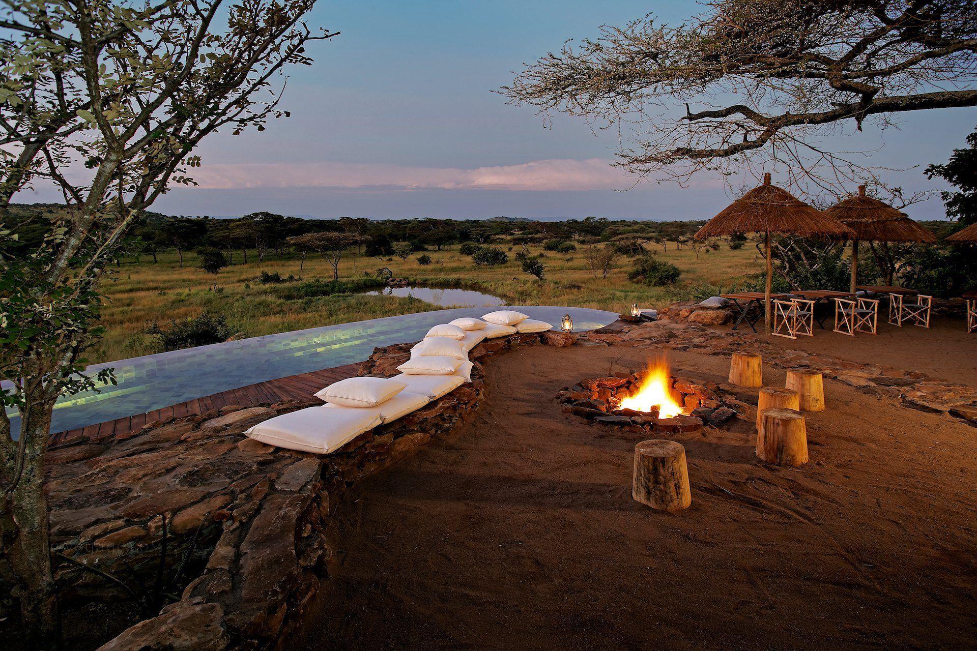 Singita Sasakwa Lodge Tanzania Hotels Pinterest