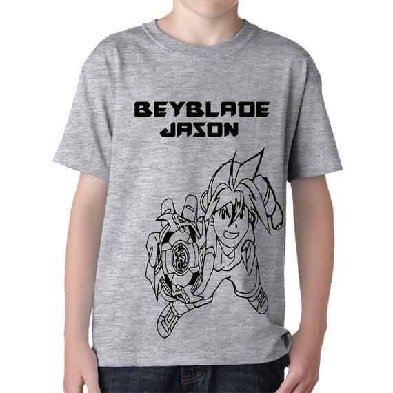 fea10fe03affe BEYBLADE custom t-shirts   Products in 2019   Shirts, T shirt, Custom t