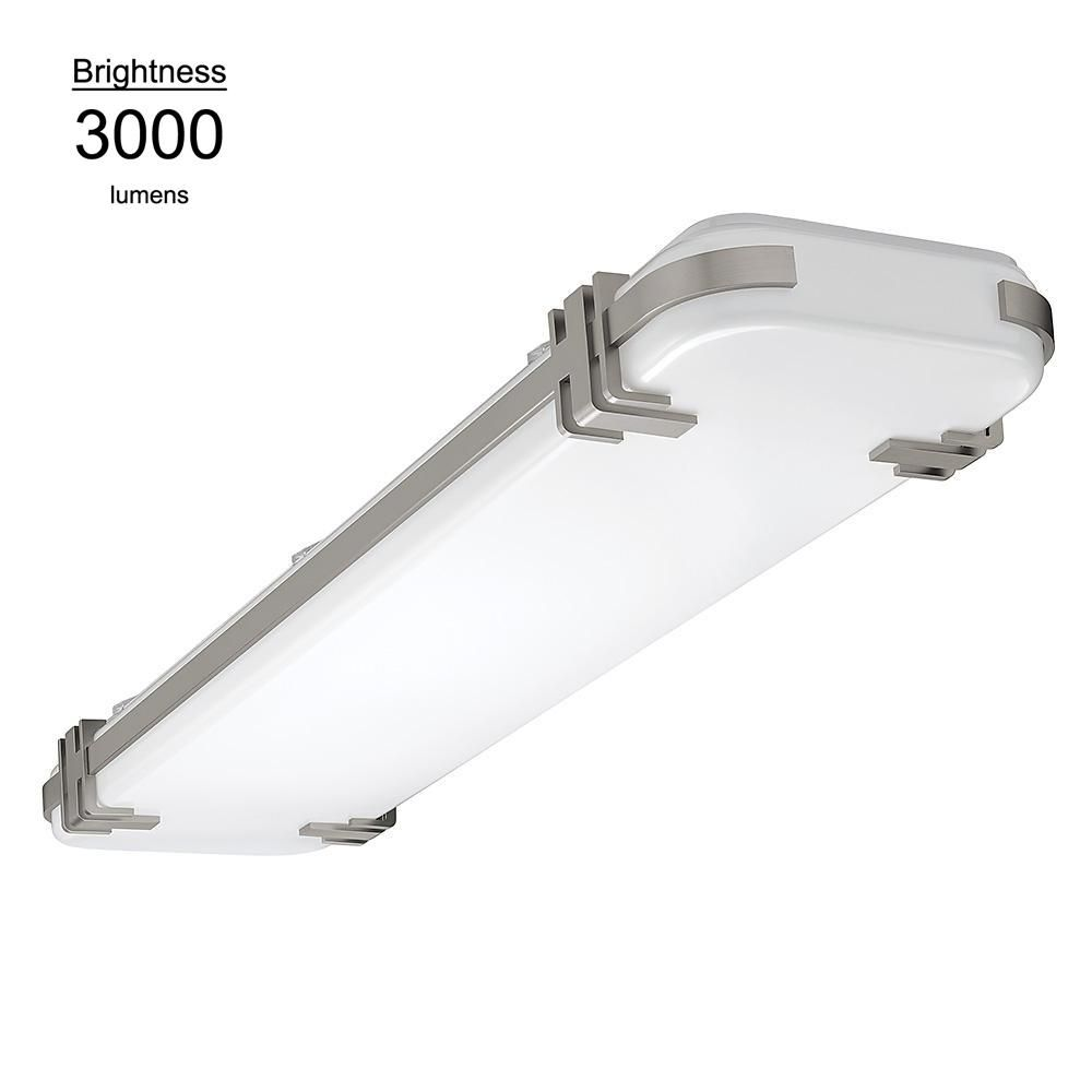 20++ Led flush ceiling lights home depot info