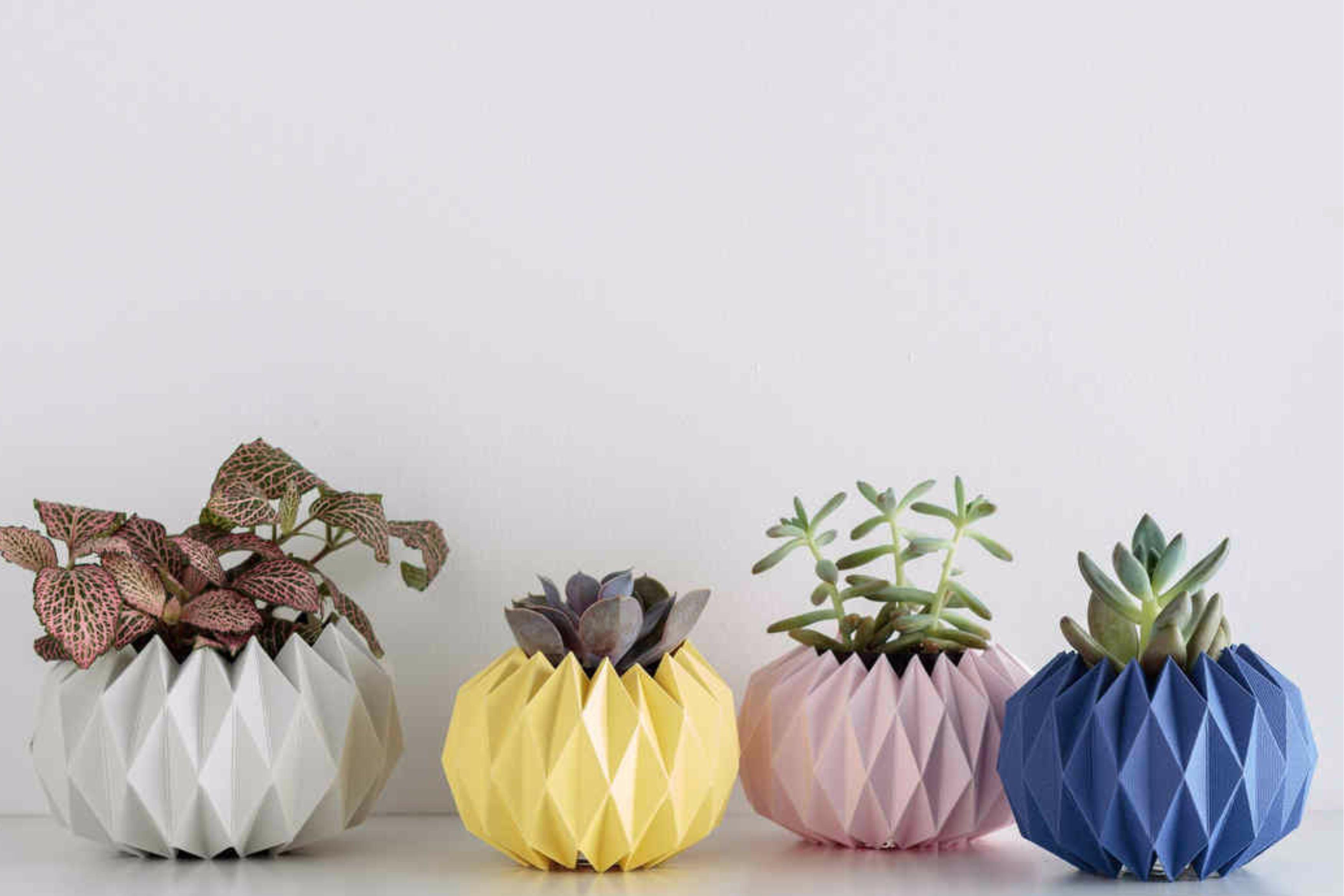Idee Deco Vase Rond 19+ irresistible modern chinese vases ideas | vases design