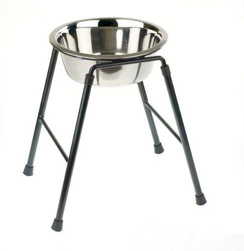 caldex single feeder stand