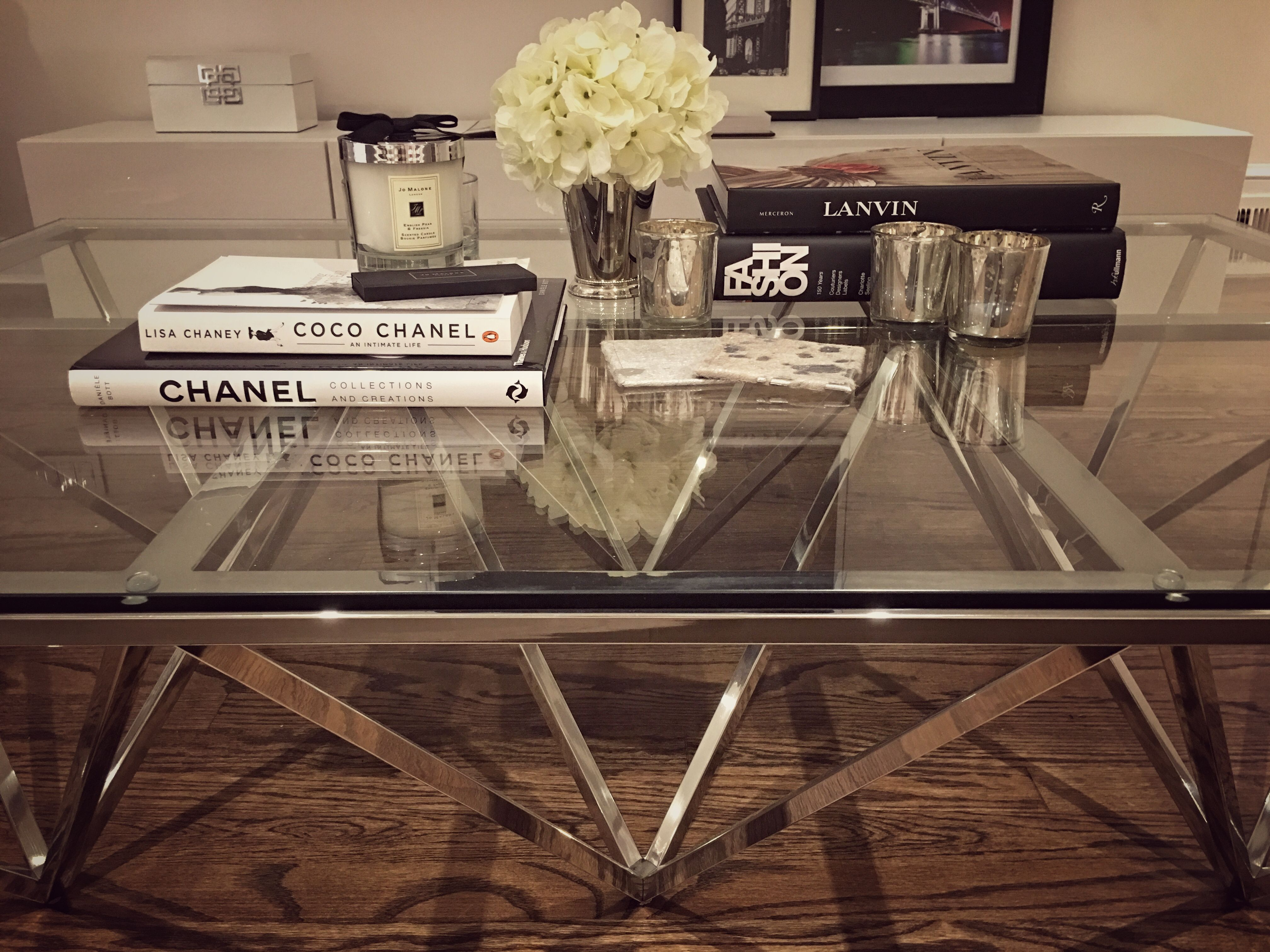 Awesome Coffee Table Fashion Books Lanvin Chanel Cocochanel Pabps2019 Chair Design Images Pabps2019Com