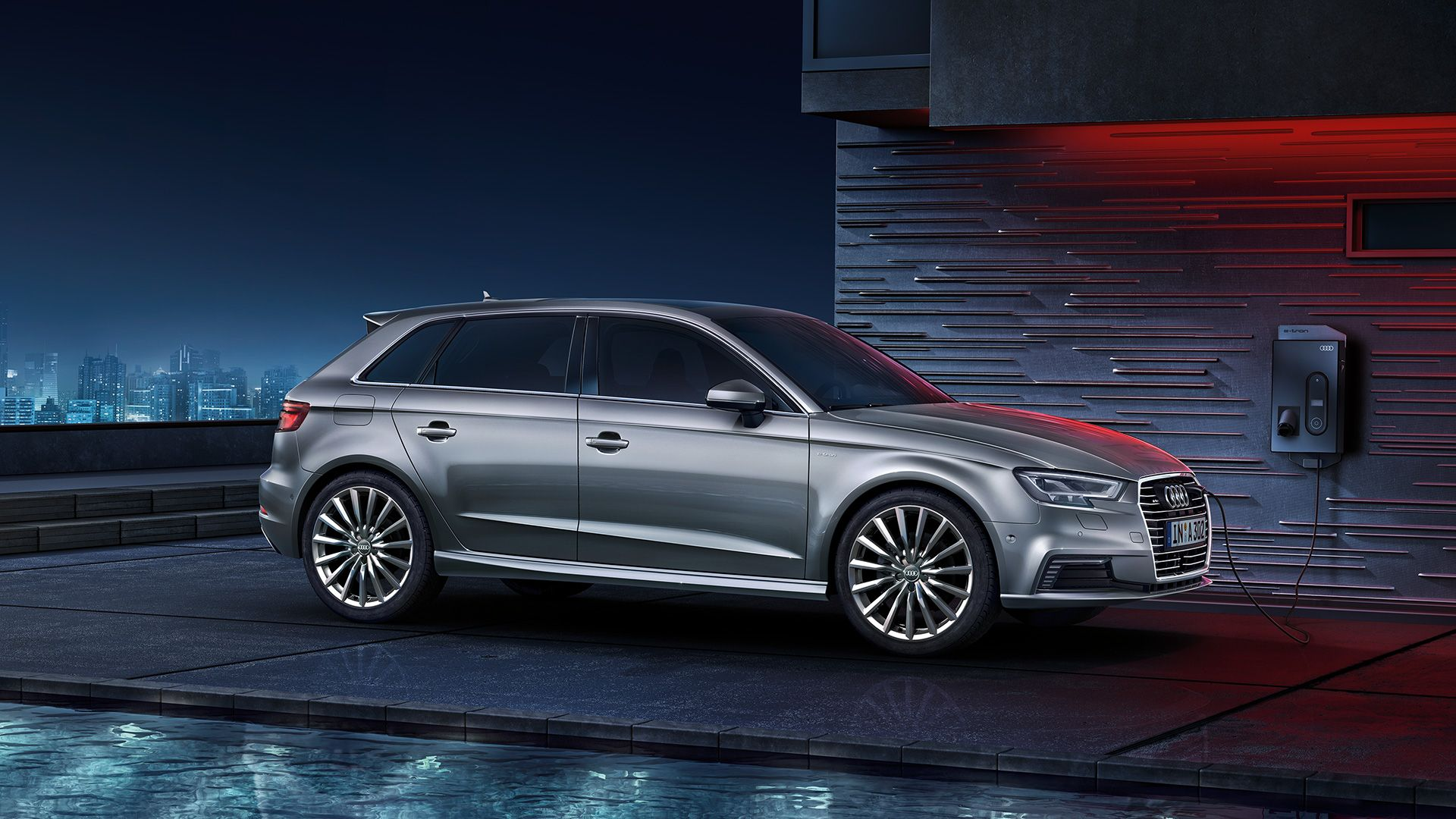 A3 Sportback etron > Home > Audi Nederland Vehicule