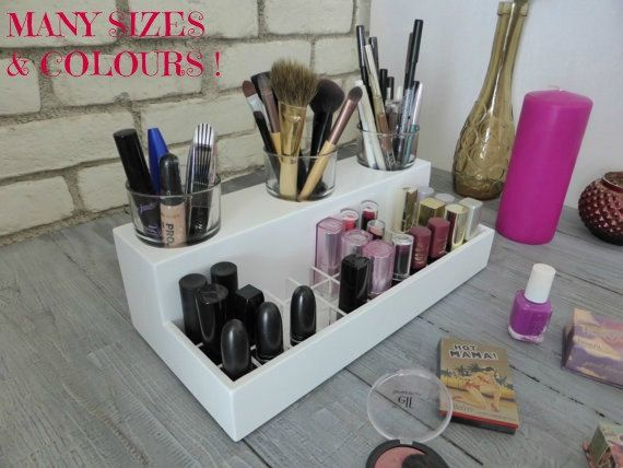 makeup organizer many colours sizes available designed. Black Bedroom Furniture Sets. Home Design Ideas