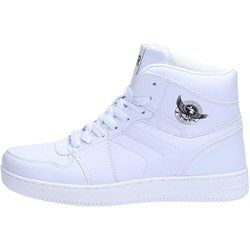 Buty Sportowe Damskie Badoxx Suzana Pl High Top Sneakers Shoes Sneakers