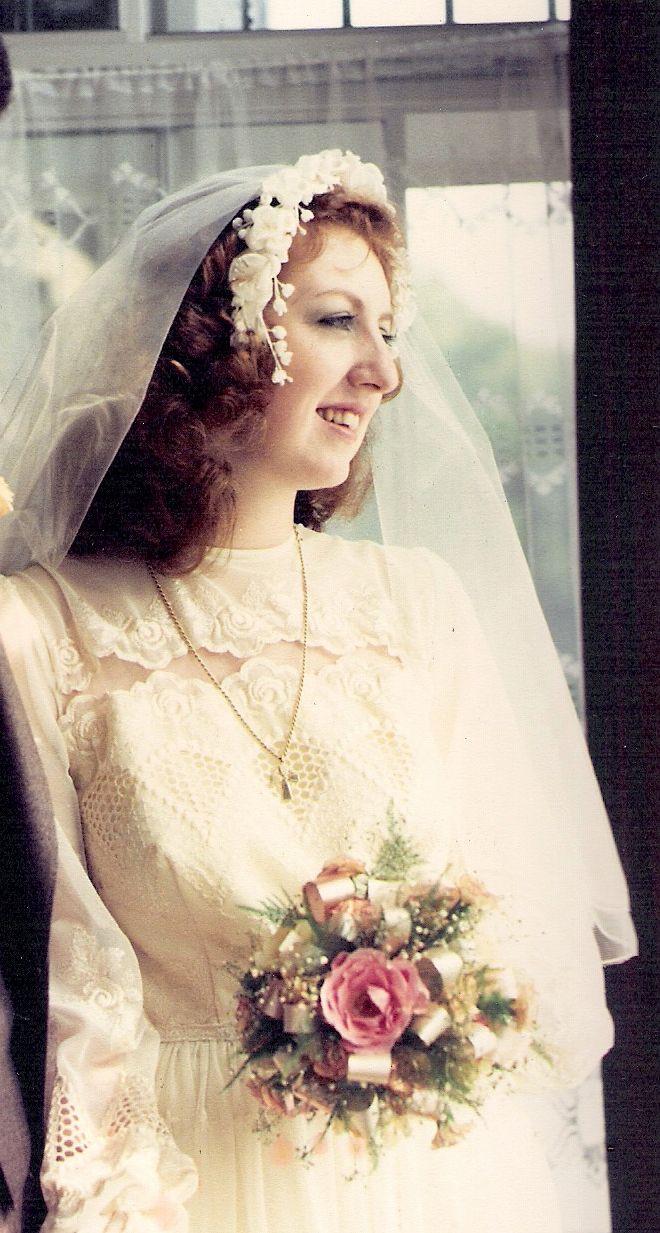 Eighties Wedding!