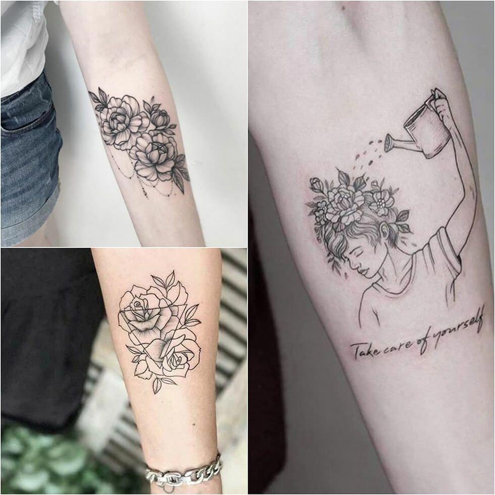 Forearm Tattoos Ideas Forearm Tattoos Designs With Meaning Forearm Tattoo Women Small Forearm Tattoos Forearm Tattoos