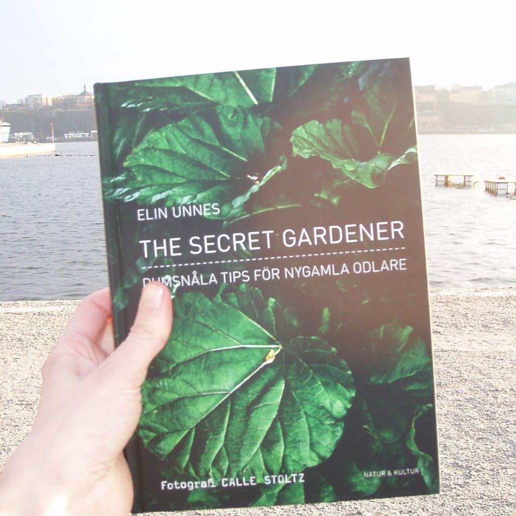 The Secret Gardener – en bok av MIG « Ett År Med Lotten